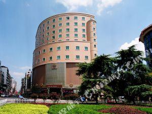 衡陽神龍百度大酒店