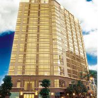 中山華鴻公寓酒店酒店預訂