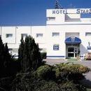 蘭斯西部坦屈厄星辰酒店(Stars Reims Ouest Tinqueux)