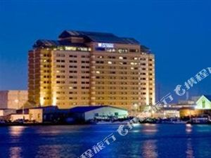函館灣La Vista酒店(La Vista Hakodate Bay)