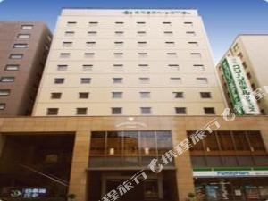 博多綠色附樓飯店(Hakata Green Hotel Annex)