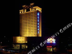 啟東先豪國際酒店
