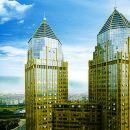 最佳西方金華世貿大飯店