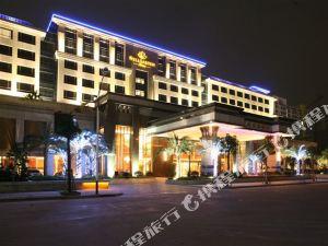 東莞華庭花園酒店(Dongguan Well Garden Hotel)
