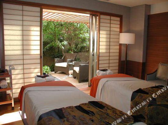 東京椿山莊大酒店(Hotel Chinzanso Tokyo)健身娛樂設施