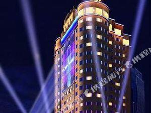 澳門駿龍酒店(原駿景酒店)(Grand Dragon Hotel)