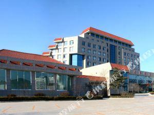葫蘆島國際酒店(葫蘆島賓館)