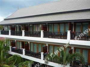 海灣別墅酒店(Marina Villa)