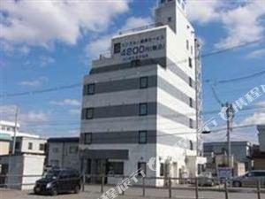 新宿弘前商務酒店(Hirosaki City Business Hotel Shinjuku)