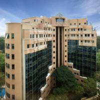 新加坡伊麗莎白酒店酒店預訂