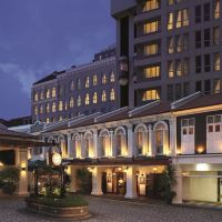 新加坡悅樂雅柏酒店酒店預訂