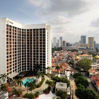 新加坡悅樂武吉士酒店酒店預訂