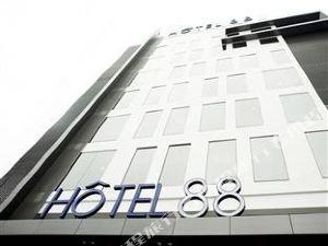 泗水瑪瑯厄馬邦88酒店(Hotel 88 Embong Malang Surabaya)