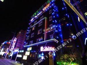 慶州布魯摩爾汽車旅館(Gyeongju Bluemore Motel)