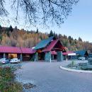 皇后鎮瑞士貝爾皇冠峰度假酒店(Swiss-Belresort Coronet Peak Queenstown)