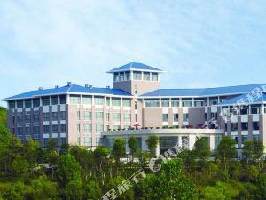 宜昌半山酒店