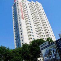 北京匯園酒店公寓(貴賓樓)酒店預訂