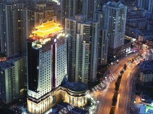 上海西藏大廈萬怡酒店