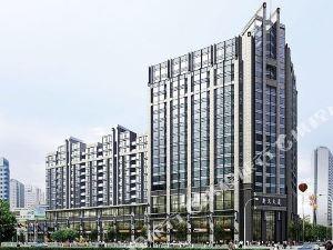 株洲泰華大酒店
