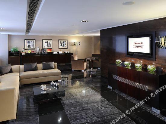 香港天際萬豪酒店(Hong Kong SkyCity Marriott Hotel)會議室