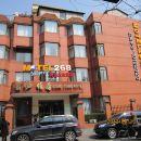 莫泰268(上海襄陽北路店)