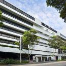 新加坡凱煌大酒店(Concorde Hotel Singapore)