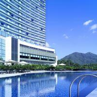 香港沙田凱悅酒店酒店預訂