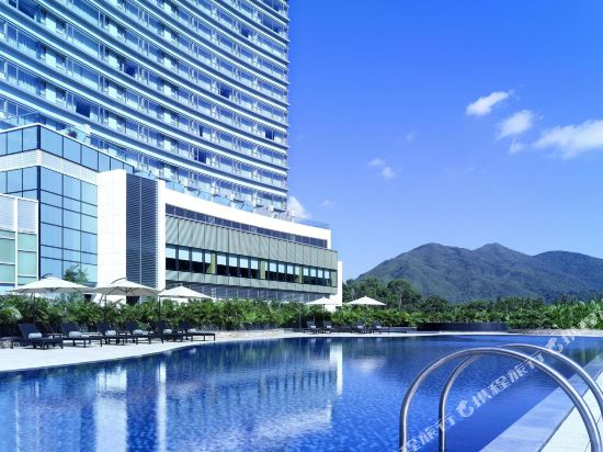 Hyatt Regency Hong Kong Sha Tin