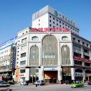 喀什天緣商務酒店