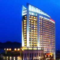 廈門牡丹國際大酒店酒店預訂