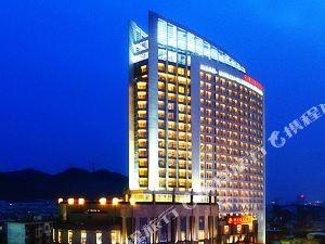 廈門牡丹國際大酒店