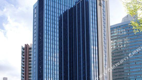 金茂深圳JW萬豪酒店
