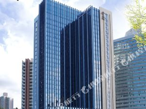 深圳金茂JW萬豪酒店