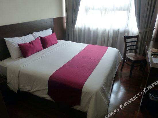 吉隆坡基歐酒店(GEO Hotel Kuala Lumpur)Stand Room (Display)