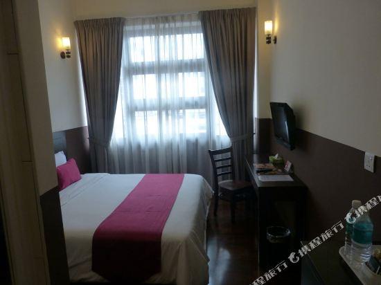 吉隆坡基歐酒店(GEO Hotel Kuala Lumpur)Superior Room (Display)