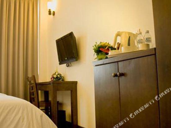 吉隆坡基歐酒店(GEO Hotel Kuala Lumpur)豪華房