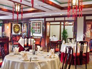 馬六甲華美達酒店(Ramada Plaza Hotel Melaka)