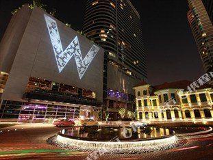 曼谷W酒店(W Bangkok Hotel)周邊圖片