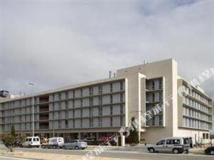 費爾南多二世國王歐元星級酒店(Hotel Eurostars Rey Fernando II)