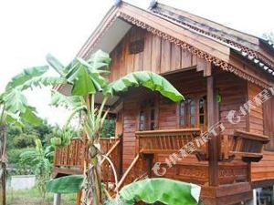 素可泰旅舍(原外婆家度假酒店)(Sukhothai Hostel (Former Grandma Home Resort))
