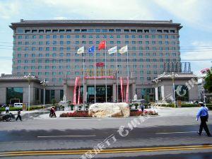 汝州天瑞中州國際飯店