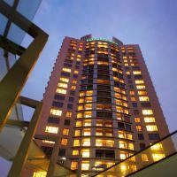 上海輝盛庭國際公寓酒店預訂