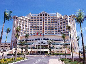 茂名海景灣國際大酒店
