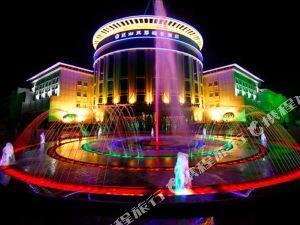 蓬萊麥加里昂海景酒店