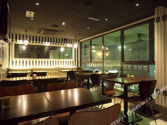 香港C酒店(Casa Hotel)餐廳