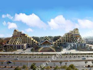 衡陽林隱假日大酒店