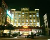 佛山順德四洲商務酒店