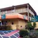奧克蘭機場品質酒店(Quality Inn Oakland Airport)