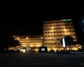 平湖綠陽大飯店