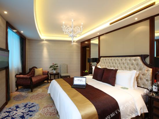 北京中樂六星酒店(Zhongle Six Star Hotel)其他